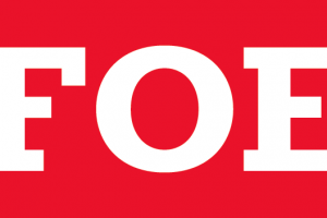 Foe logo